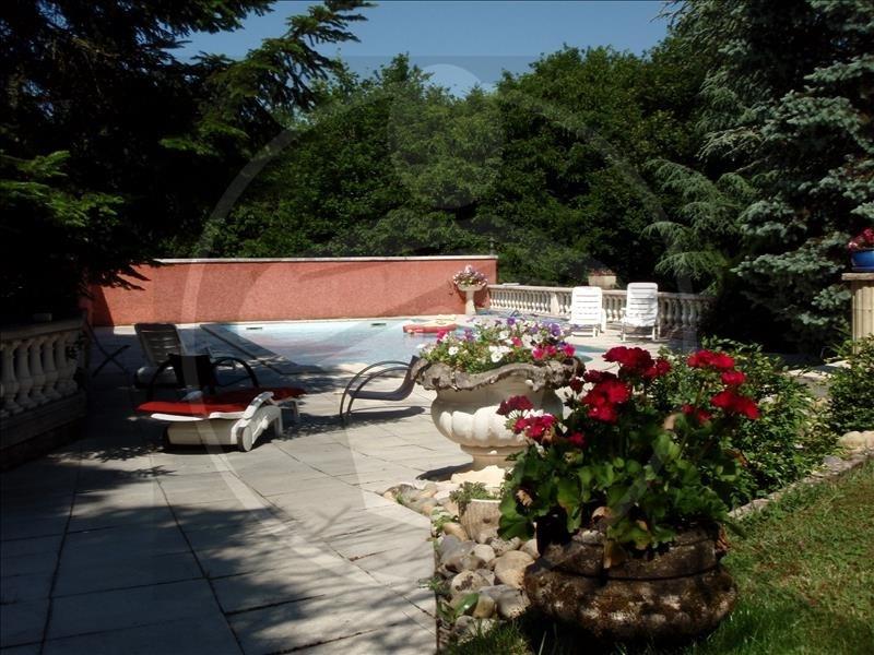 Sale house / villa Parmilieu 395000€ - Picture 1