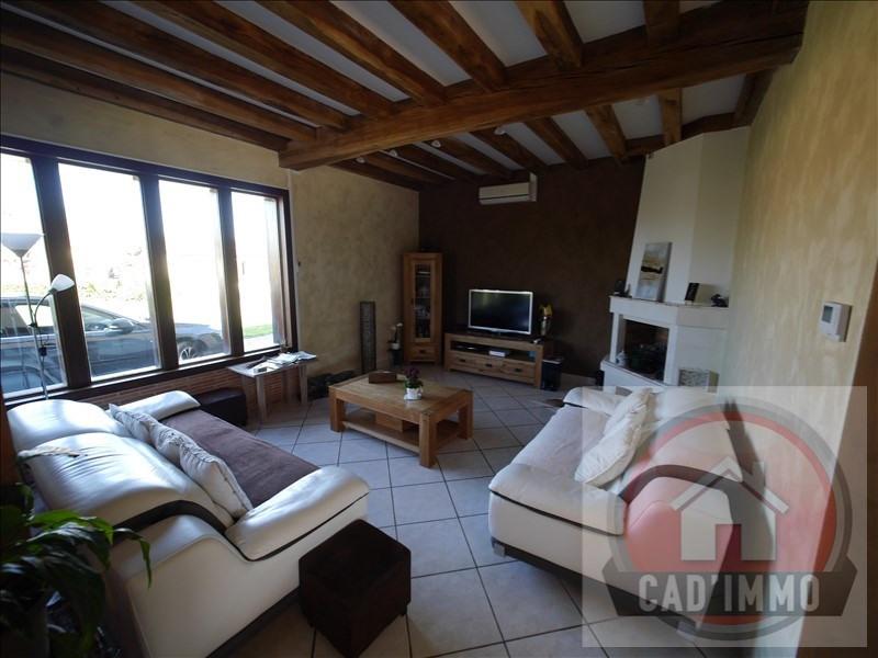 Sale house / villa St pierre d eyraud 269000€ - Picture 2