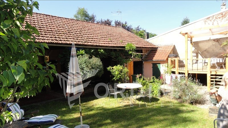 Vente de prestige maison / villa Toucy 216 000€ - Photo 4