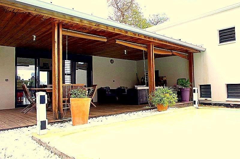 Deluxe sale house / villa St gilles les bains 808500€ - Picture 2