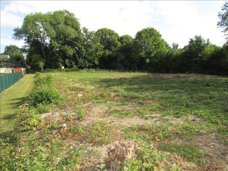 Vente terrain Henonville 87000€ - Photo 2