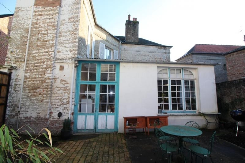 Vente maison / villa Abbeville 218 400€ - Photo 7