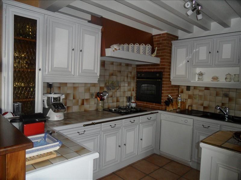 Sale house / villa Morestel 285000€ - Picture 4