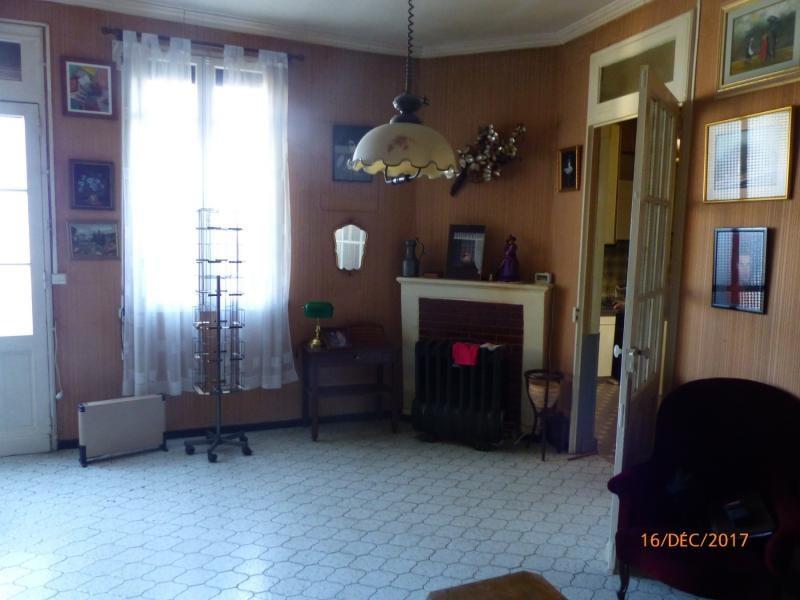 Vente maison / villa Bordeaux 470000€ - Photo 3