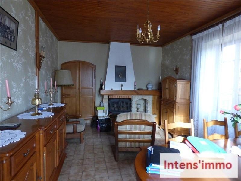 Sale house / villa Mours st eusebe 250000€ - Picture 4