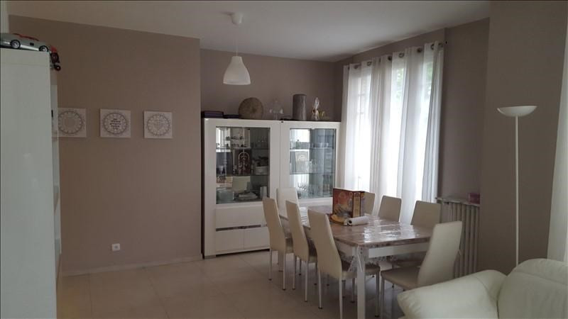 Sale apartment La varenne st hilaire 355 000€ - Picture 1