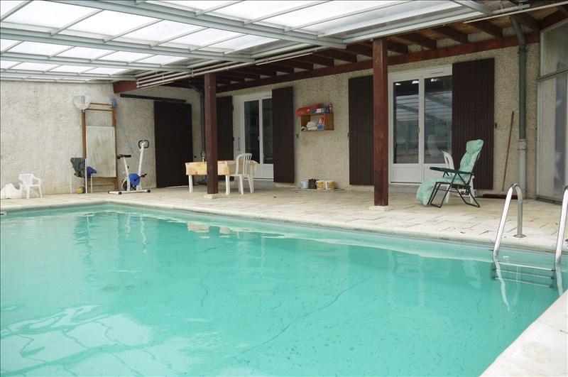 Sale house / villa Chonas l amballan 329000€ - Picture 2