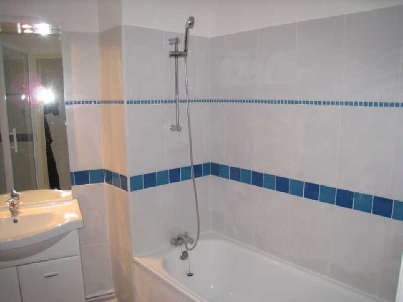 Rental apartment Carcassonne 421€ CC - Picture 8