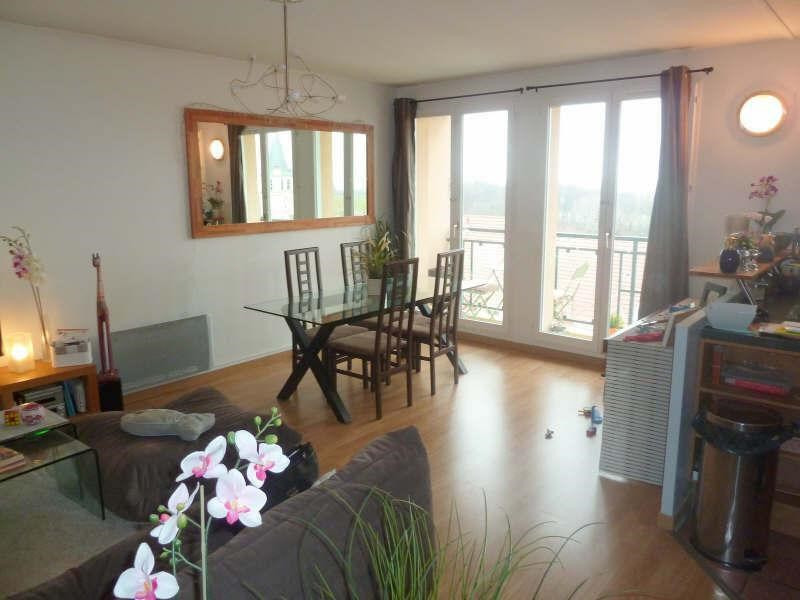 Rental apartment Andresy 977€ CC - Picture 3