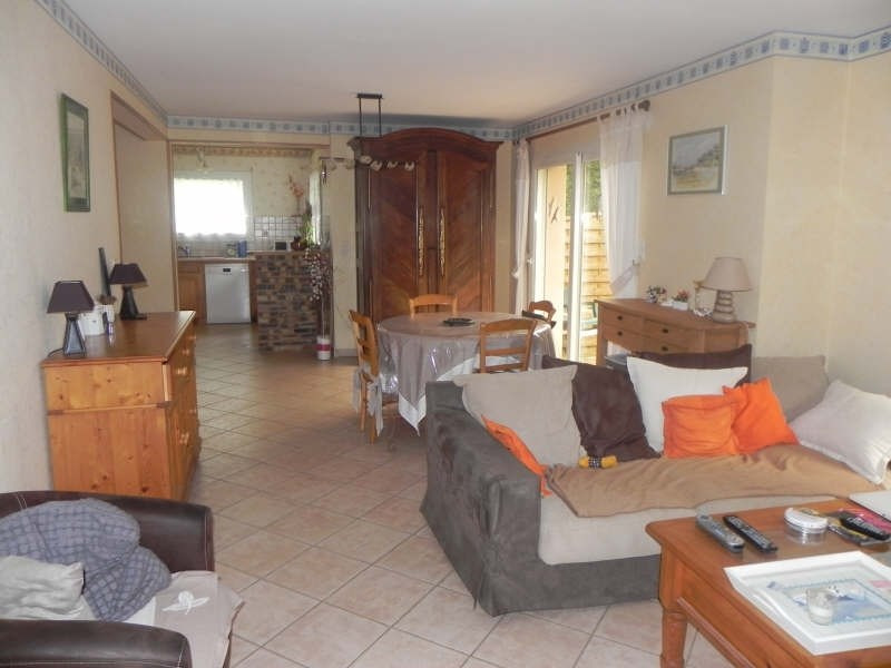 Sale house / villa Louannec 291 480€ - Picture 3