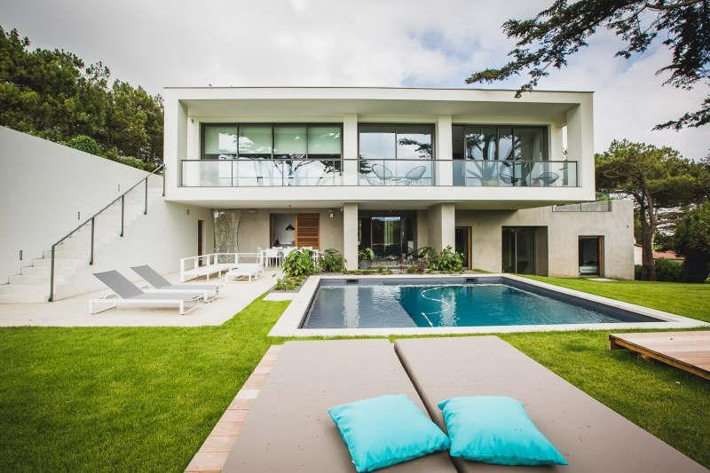 Deluxe sale house / villa Anglet 4 725 000€ - Picture 2