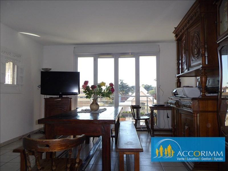 Sale apartment Villeurbanne 276000€ - Picture 4