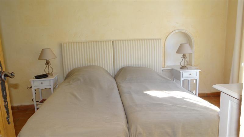 Vacation rental house / villa Cavalaire sur mer 1000€ - Picture 22