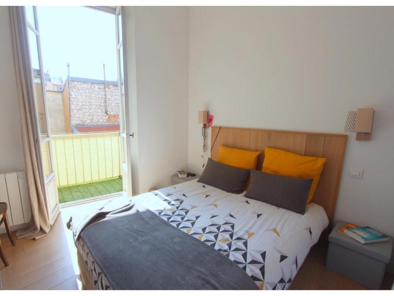 Vente appartement Nice 350000€ - Photo 6