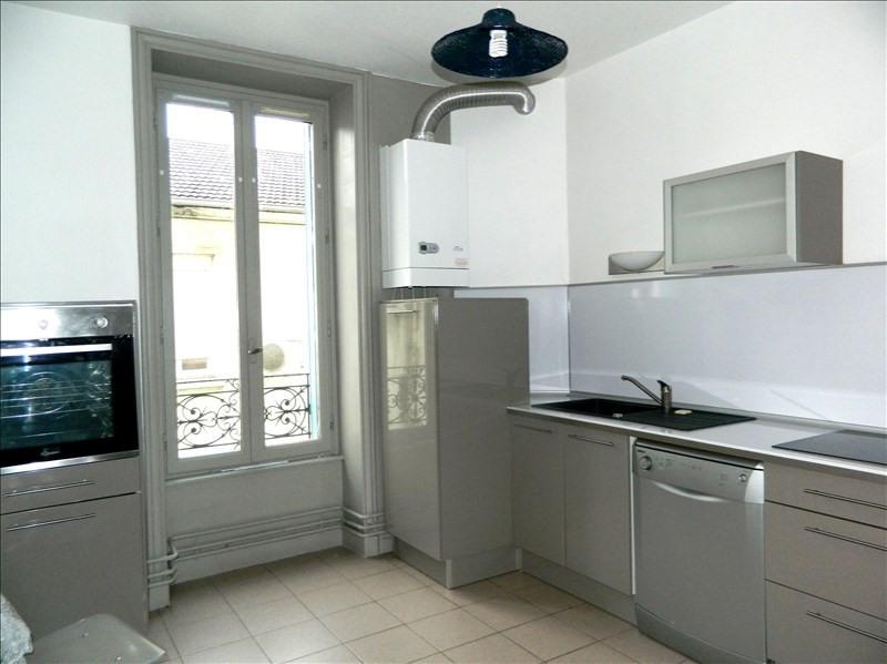 Location appartement Le coteau 450€ CC - Photo 2