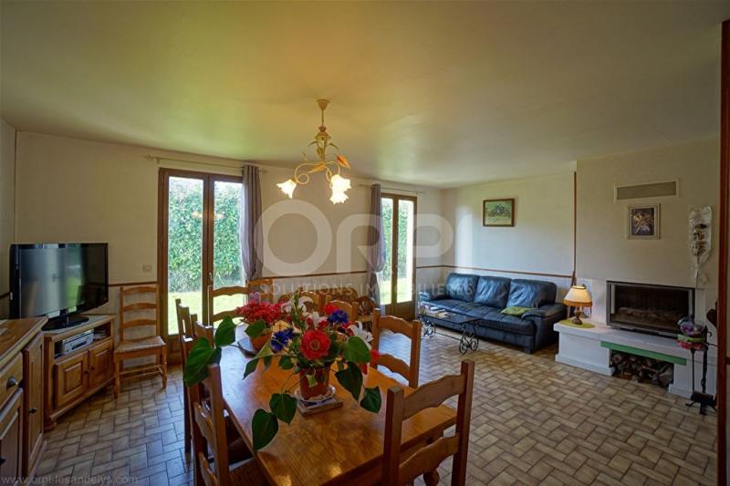 Sale house / villa Les thilliers-en-vexin 159000€ - Picture 2