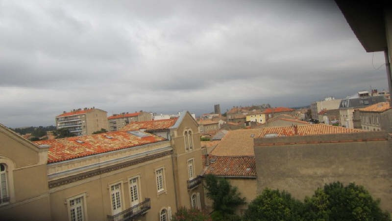 Sale apartment Carcassonne 59 500€ - Picture 7