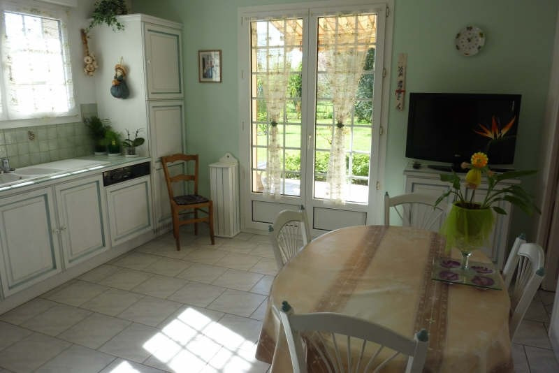 Vente maison / villa Proche soliers 312 000€ - Photo 3