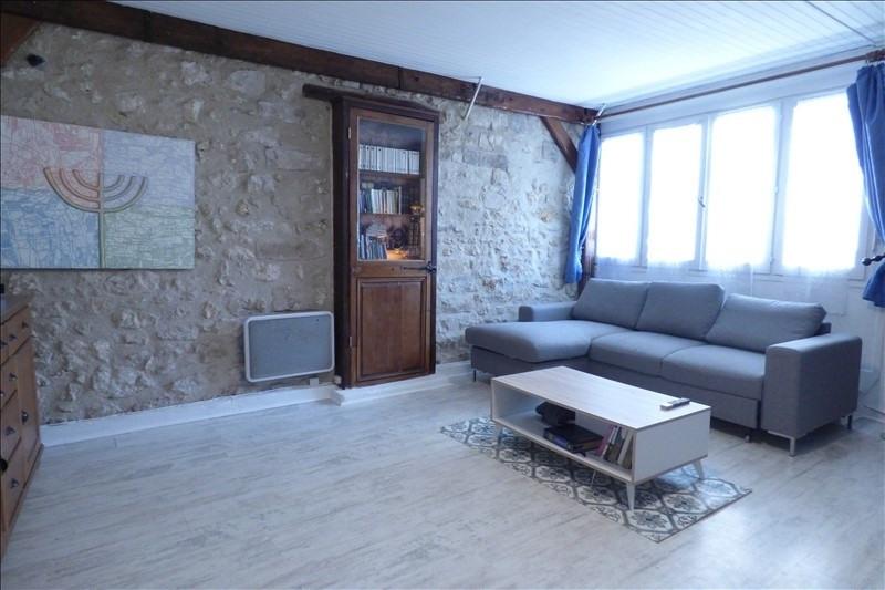 Sale apartment Fontainebleau 165000€ - Picture 1