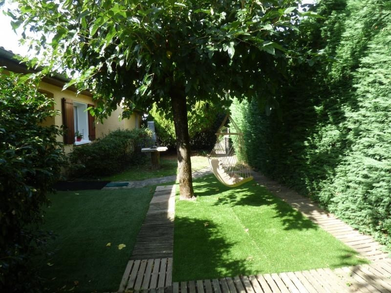 Vente maison / villa Mazamet 263000€ - Photo 1
