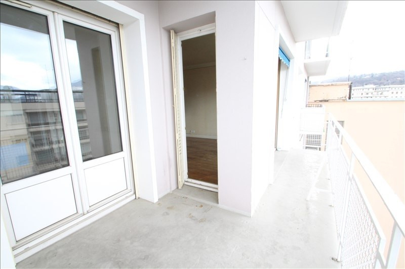 Sale apartment Chambery 136 000€ - Picture 6