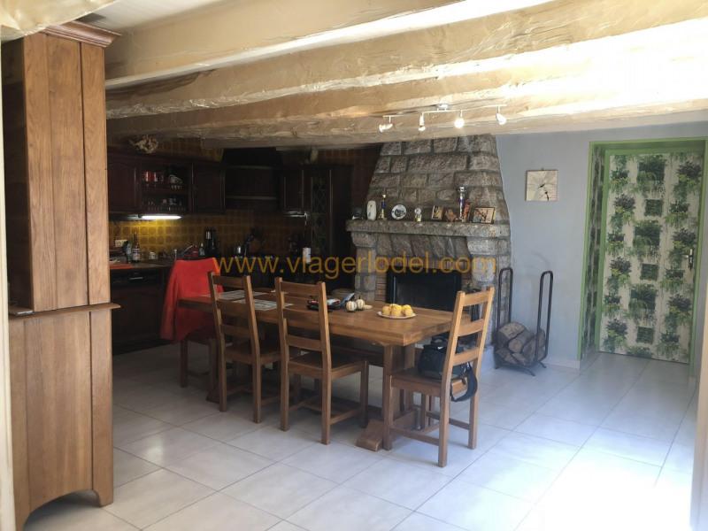 Lijfrente  huis Plumelec 35000€ - Foto 7
