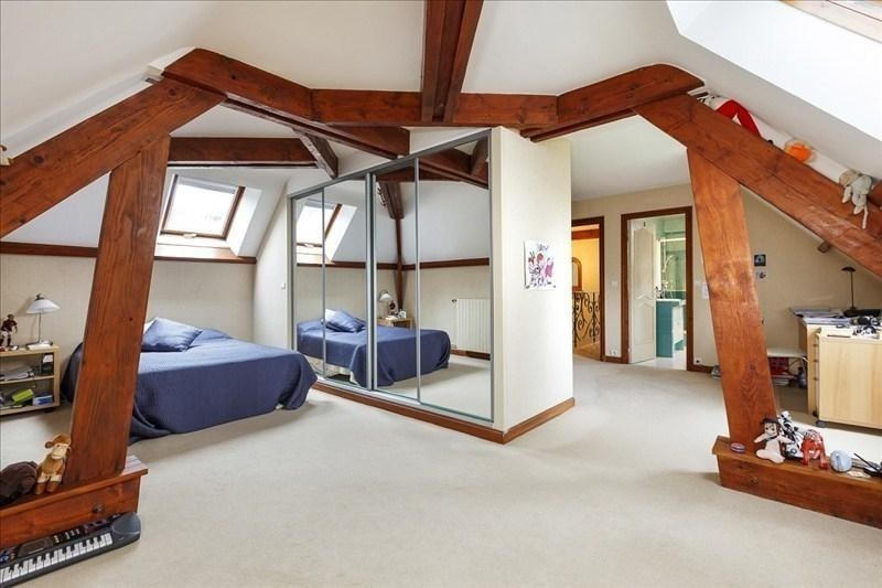 Immobile residenziali di prestigio casa Buc 1290000€ - Fotografia 9