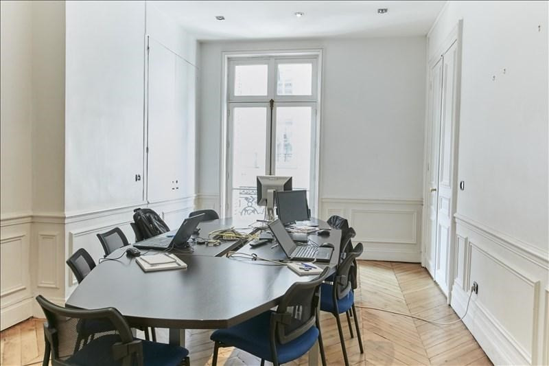 Location bureau Paris 8ème 6450€ +CH/ HT - Photo 2