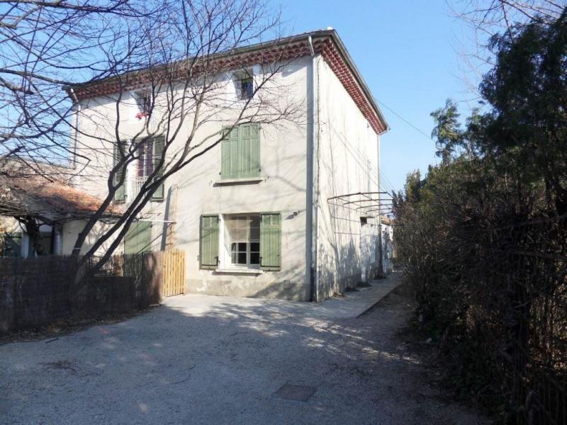 Vente appartement Entraigues sur la sorgue 117000€ - Photo 8