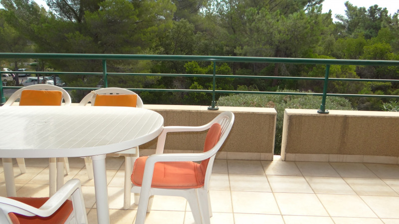 Vente appartement Cavalaire 329000€ - Photo 8