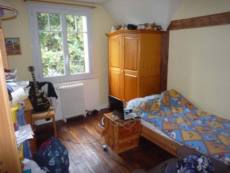 Vente maison / villa Montmorency 450000€ - Photo 6