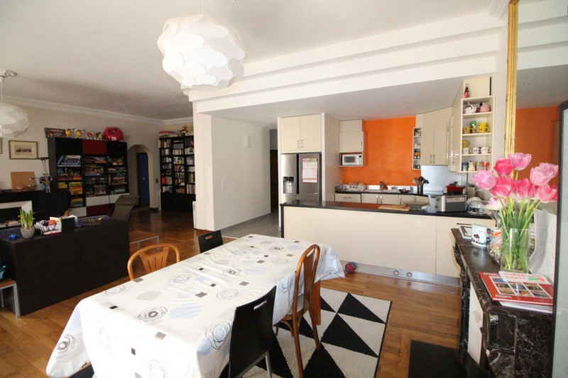 Sale apartment Grenoble 395000€ - Picture 7