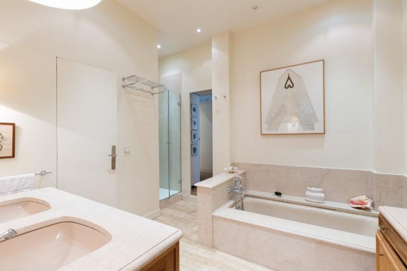Venta de prestigio  apartamento Paris 16ème 3970000€ - Fotografía 12