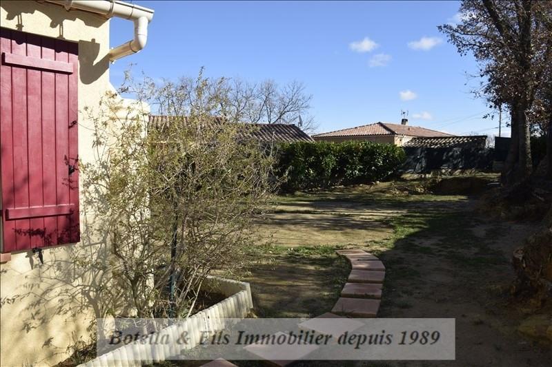 Sale house / villa Cavillargues 195000€ - Picture 5