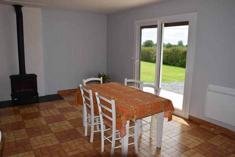 Vente maison / villa Airel 119150€ - Photo 5