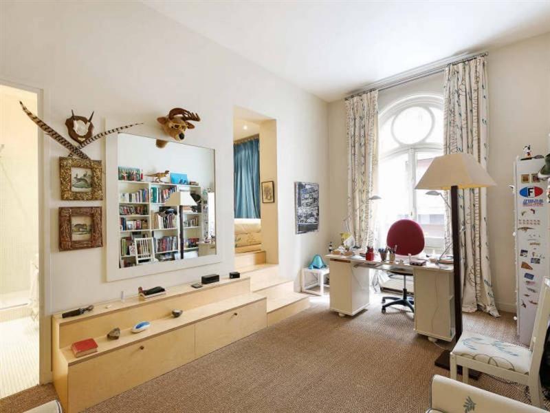 Revenda residencial de prestígio apartamento Paris 16ème 3970000€ - Fotografia 11