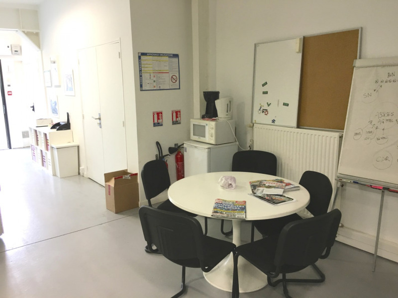 Rental office Montreuil 2715€ +CH/ HT - Picture 5