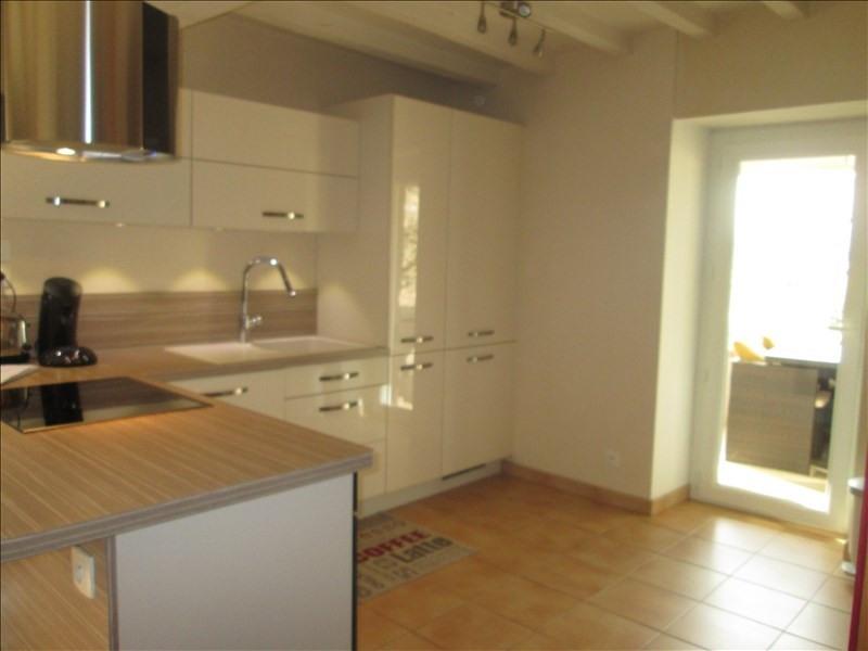 Vente maison / villa Sennecey le grand 129000€ - Photo 2