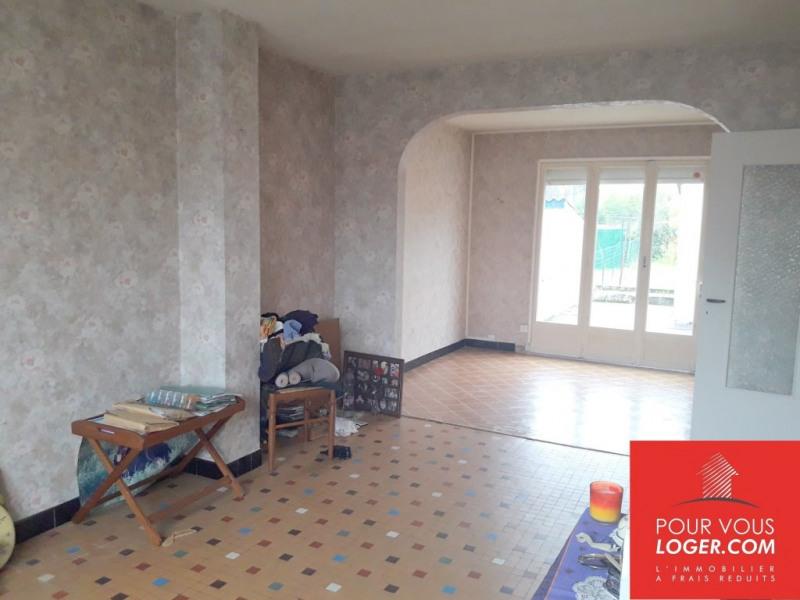 Vente maison / villa Desvres 94410€ - Photo 1