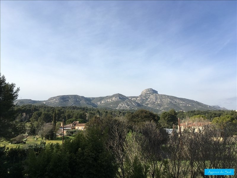 Vente maison / villa Aubagne 490 000€ - Photo 4