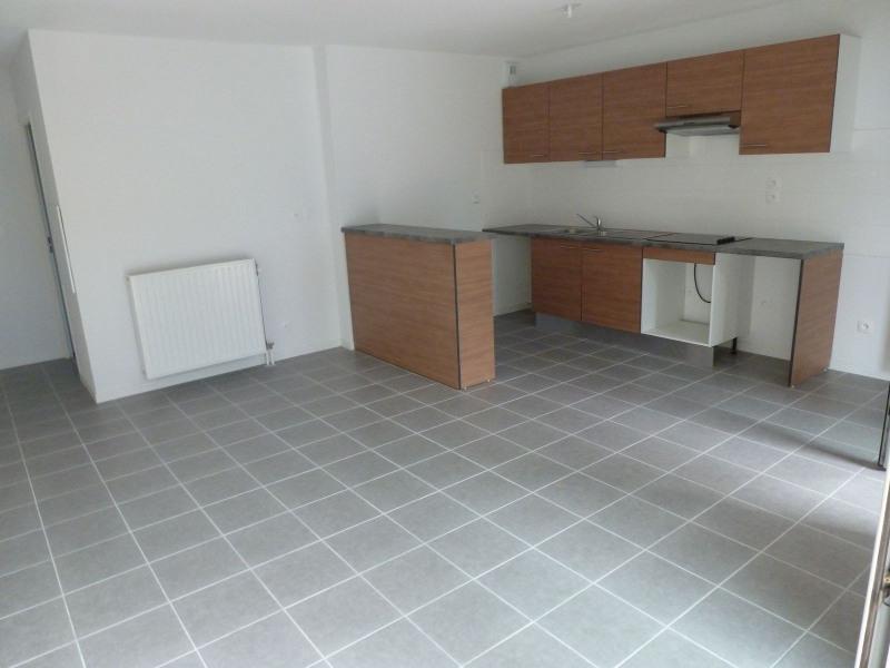 Rental apartment Saint orens de gameville 740€ CC - Picture 1