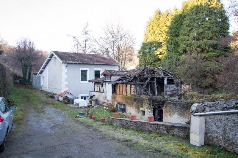 Vente maison / villa Le palais sur vienne 130000€ - Photo 7