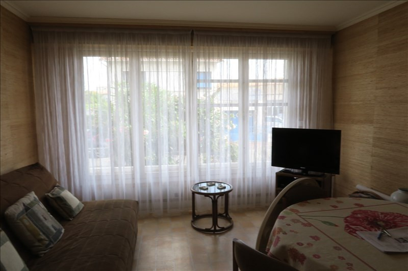 Sale apartment Royan 112 250€ - Picture 3