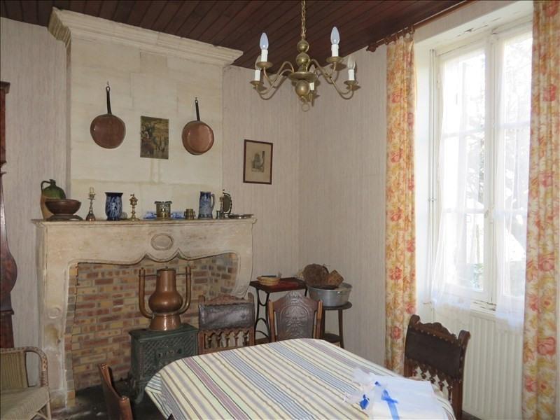 Vente maison / villa Villefranche de lonchat 97000€ - Photo 2
