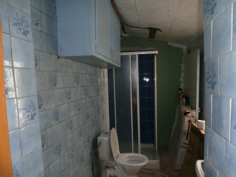 Vente maison / villa Mazamet 60000€ - Photo 4