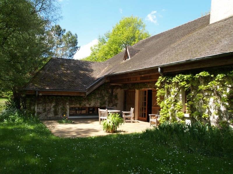 Vente maison / villa Avermes 300000€ - Photo 2