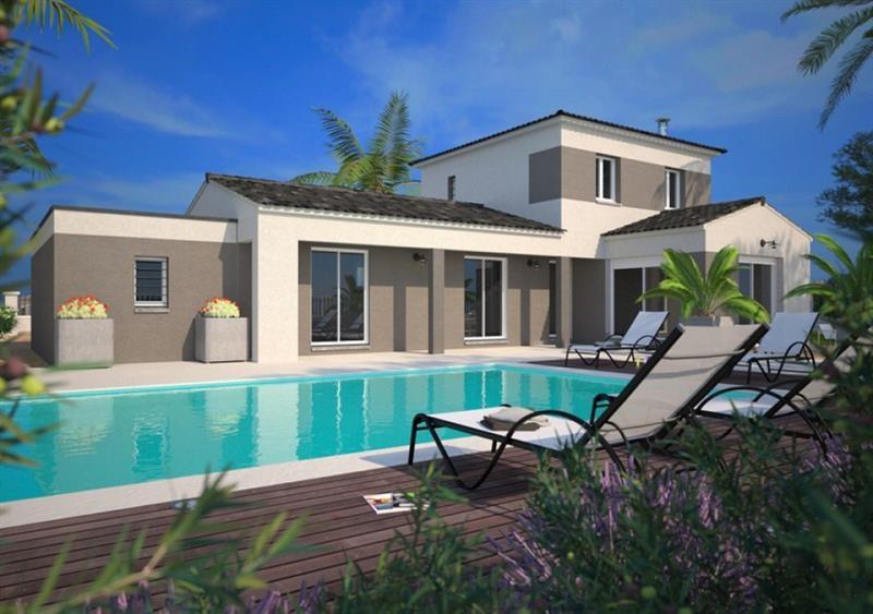 Maison  5 pièces + Terrain 700 m² Carros par LES BASTIDES