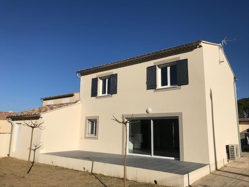 Location maison / villa Carpentras 1300€ CC - Photo 1