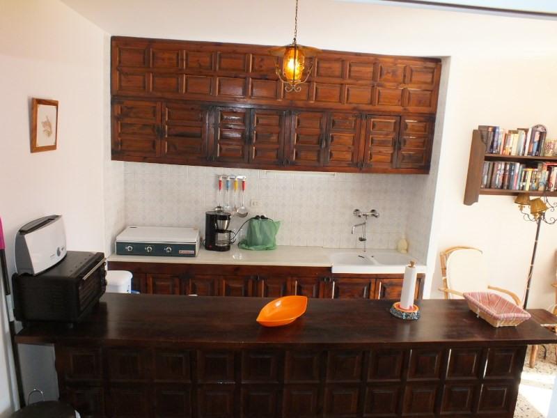 Location vacances appartement Rosas-santa margarita 200€ - Photo 5