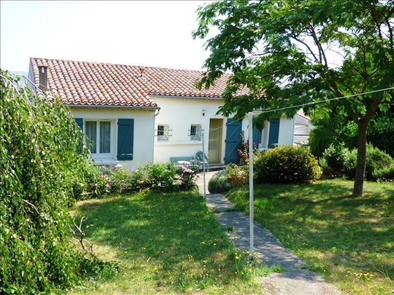 Sale house / villa Mazamet 190000€ - Picture 1